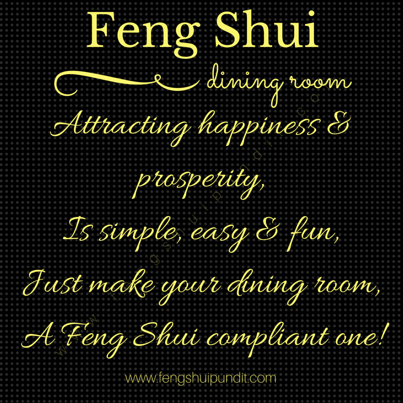 Pleasing 22 Must Follow Feng Shui Dining Room Tips Plus 18 Donts Download Free Architecture Designs Xerocsunscenecom